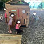 Projet vacances enfance jeunesse
