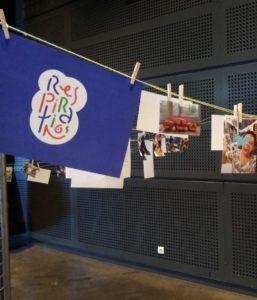 Cultures du coeur Isère fait son show